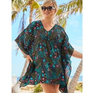 Other - Cover up Caftan NWT size 18/20